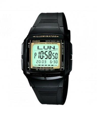 Relógio Casio 50 metros a prova d'água. Valor: 140,00 reais cada. 100% Originais - Foto 3