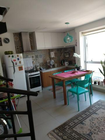 Apartamento Duplex reformado Oportunidade!!!Lago Norte - Foto 9