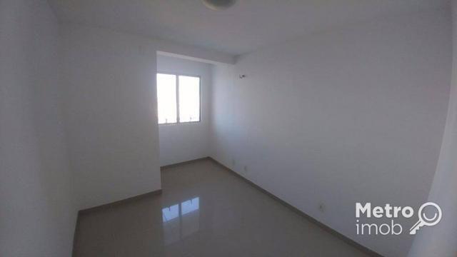 Apartamento com 2 quartos à venda, 81 m² por R$ 611.000,00 - Ponta D Areia - São Luís/MA - Foto 2