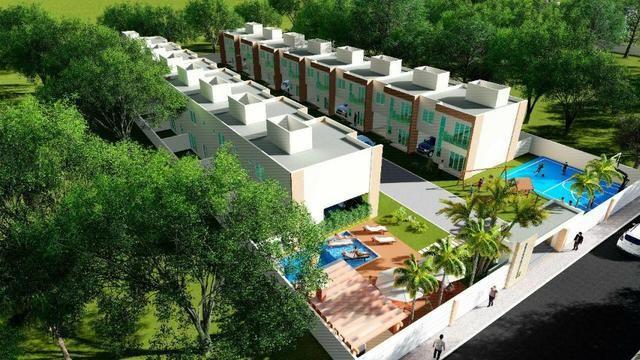 Lançamento Casa de 3 suites em Ipitanga R$ 379.000,00 - Foto 8