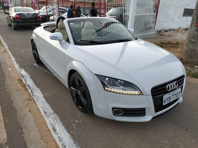 Audi TT - Foto 7