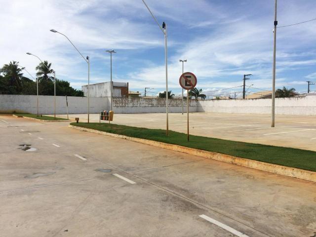 Galpões para aluguel na AV. Melício Machado - Complexo Noel Barbosa - Foto 3