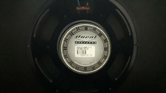 Amplificador Oneal OCG400R - Foto 3
