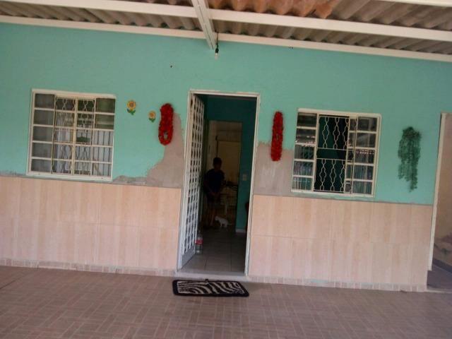 Casa com Barraco na Samambaia sul - Foto 7