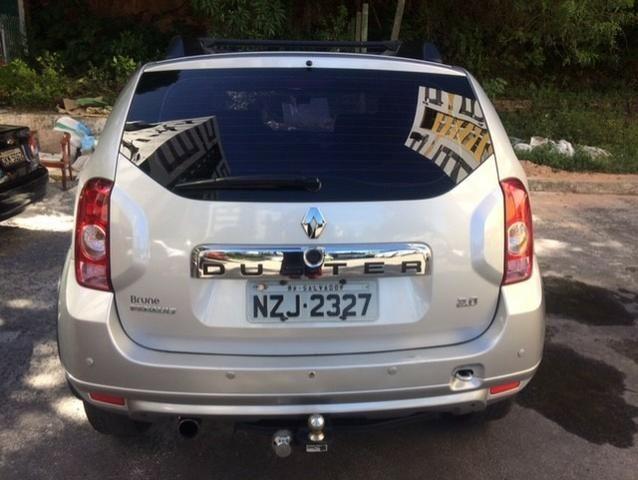 Renault Duster 2012 - 2.0 - Foto 2