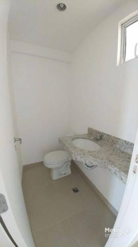 Apartamento com 2 quartos à venda, 81 m² por R$ 611.000,00 - Ponta D Areia - São Luís/MA - Foto 8