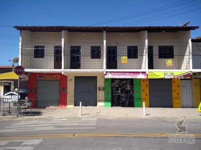 Aluga apartamento Parque Dois Irmãos, 01 quarto, sem condomínio, próx. Igreja Mãe Santissi - Foto 2