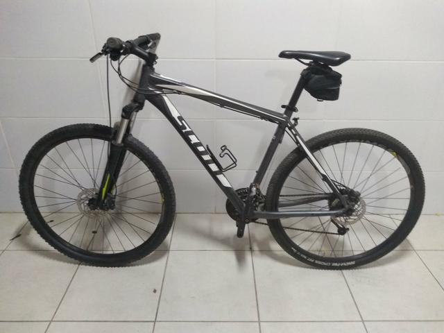Bicicleta Bike Scott Aspect - Foto 4