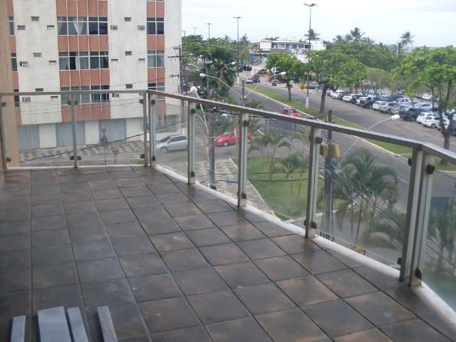 Apartamento na Av. Soares Lopes nº 560 Edif. Morada do Sol - 2º andar - Foto 5