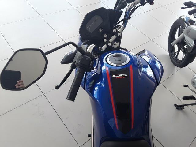Honda Cg Titan 2020 faça Já o seu Consórcio Honda !!!!! - Foto 3