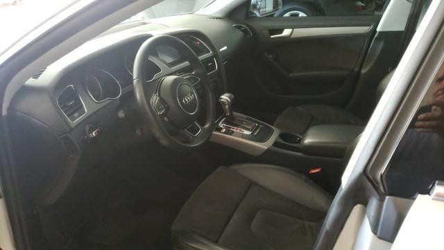 Audi A5 Ambiente Sportback 2013 - Foto 6