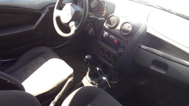 Ford Ka 2008 modelo 2009