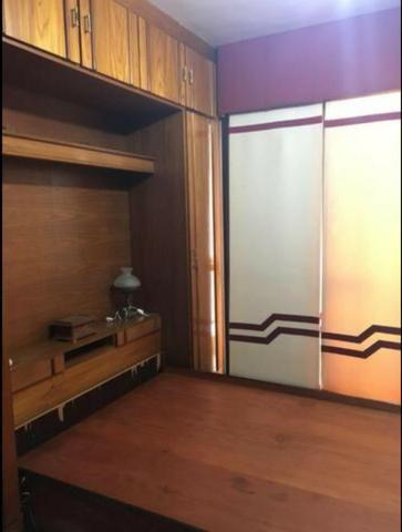 Excelente Apartamento 130m² Vaga de Garagem e Dependência Completa Rua Dna Delfina Tijuca - Foto 10