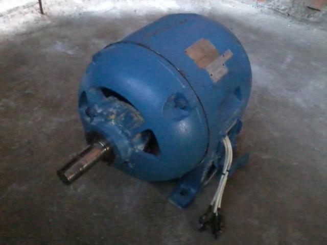 Motor 25 Cv Bufalo