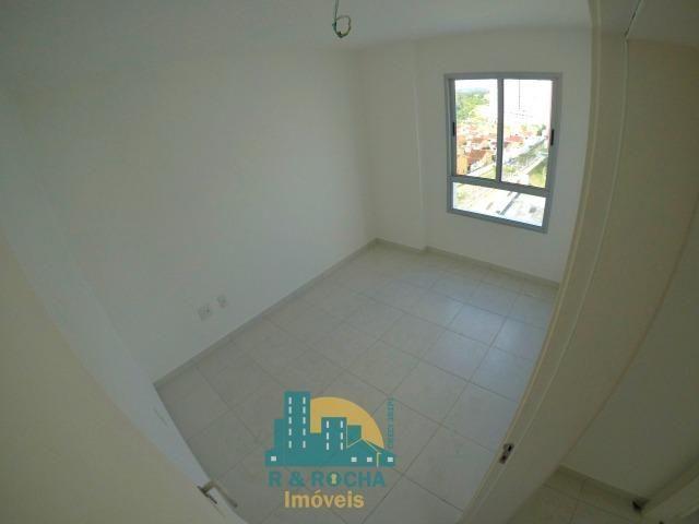 Condomínio River_Side | Apto de 66m² || 2 quartos_Sendo 1 suíte | 1 Vaga de Garagem - Foto 3