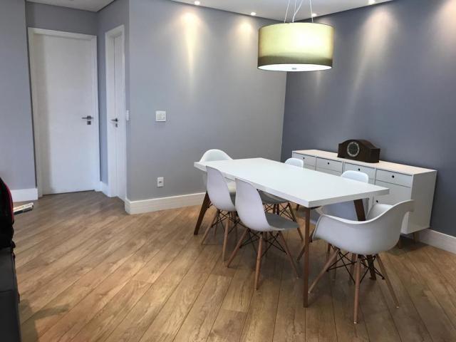 Apto 133 m² santa paula - Foto 2