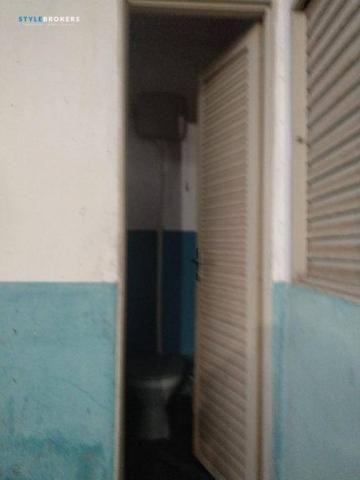 Galpão à venda, 154 m² por R$ 850.000 - Bairro Figueirinha - Várzea Grande/MT - Foto 10