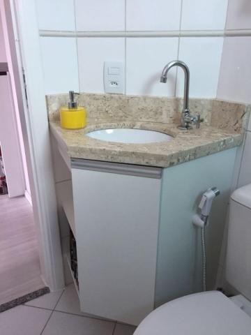Apartamento à venda, 42 m² por r$ 205.000,00 - vila quirino de lima - são bernardo do camp - Foto 5