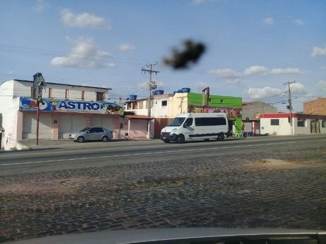 Excelente ponto comercial frente a pousada de ônibus da empresa São Luiz na Br 324 - Foto 4