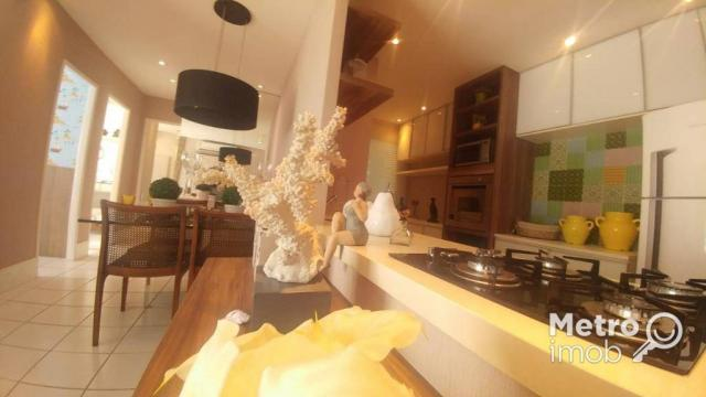 Apartamento com 3 quartos à venda, 78 m² por R$ 332.952 - Pão de Açúcar - São Luís/MA - Foto 7