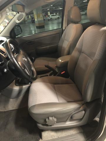 Toyota Hilux 2015 - Foto 10