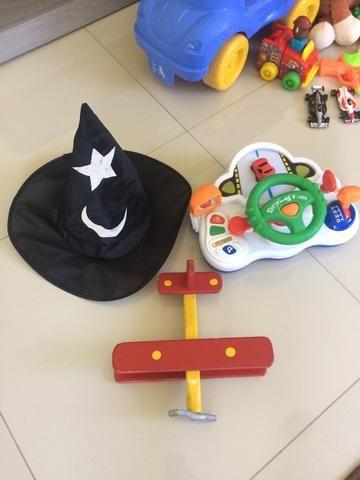 Brinquedos - Foto 4