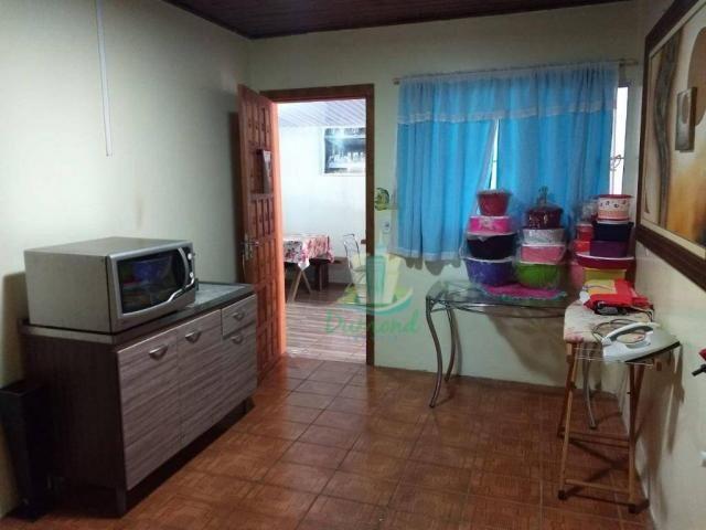 Casa com 3 dormitórios à venda com 250 m² por R$ 250.000 no Jardim Europa em Foz do Iguaçu - Foto 6