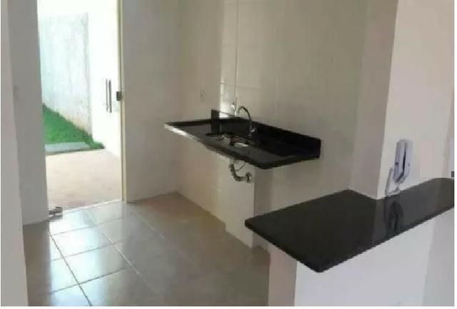 Casa 2 Quartos - condomínio Aroeira - Setor Estrela Dalva - Goiânia - Foto 4