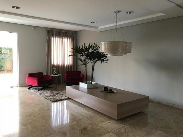 Apto 133 m² santa paula