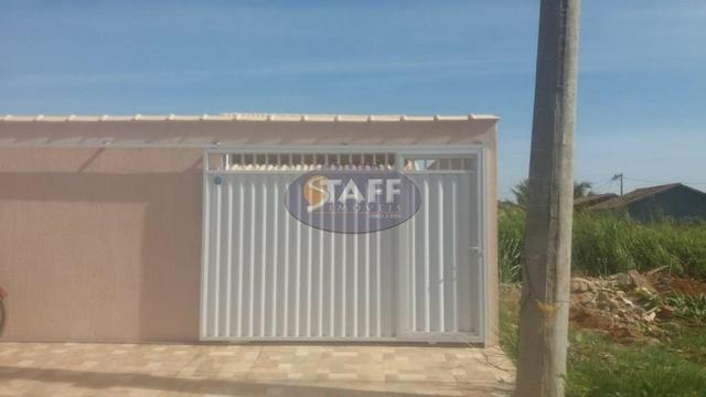 OLV-Casa de 2 quartos avenda em Unamar - Cabo Frio a venda CA1248 - Foto 3