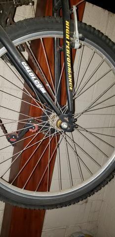 Bicicleta Caloi Tudo Funcionando - Foto 5