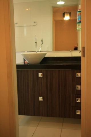 Apartamento com 2 dormitórios à venda, 72 m² por r$ 405.000 - vila helena - santo andré/sp - Foto 17