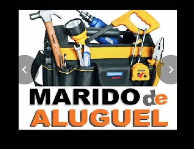 MacGyver MARIDO DE ALUGUEL - Foto 2