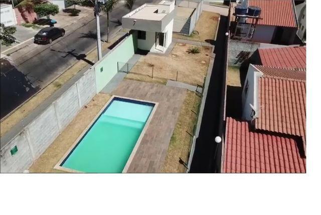 Casa 2 Quartos - condomínio Aroeira - Setor Estrela Dalva - Goiânia - Foto 14