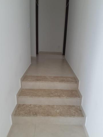 Linda casa recém construída Cond. fechado LUXO Altiplano OFERTA INCRÍVEL - Foto 12