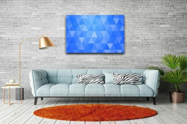 Quadros Decorativos canvas Abstratos e mais de 5 mil imagens - Foto 4