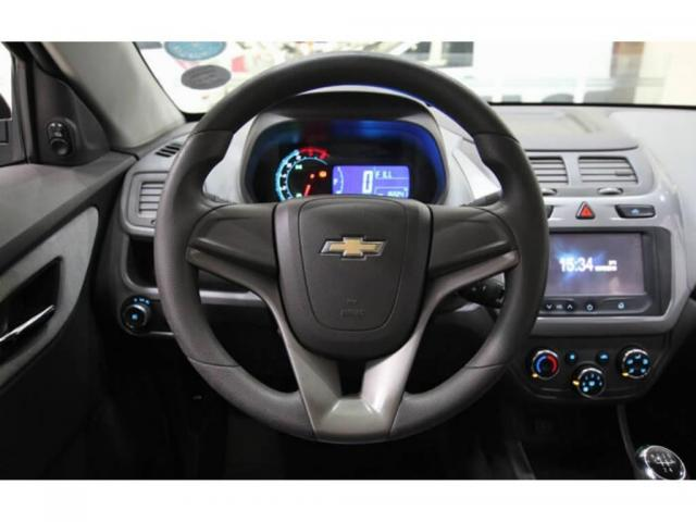 Chevrolet Cobalt LTZ 1.4  - Foto 6