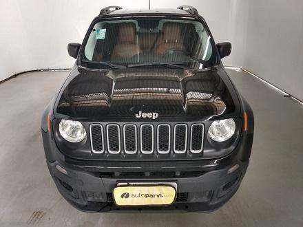 Jeep renegade 1.8 16v flex sport 4p automático - Foto 2