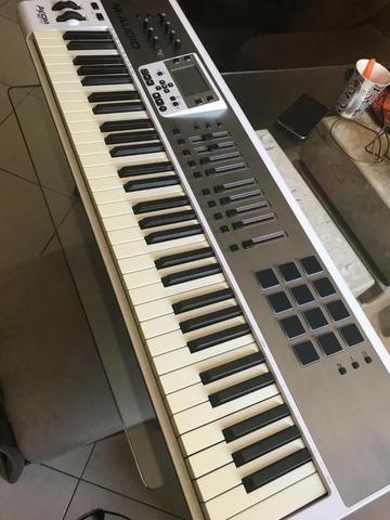 Teclado Controlador M-Audio Axiom Air 61 - Foto 3