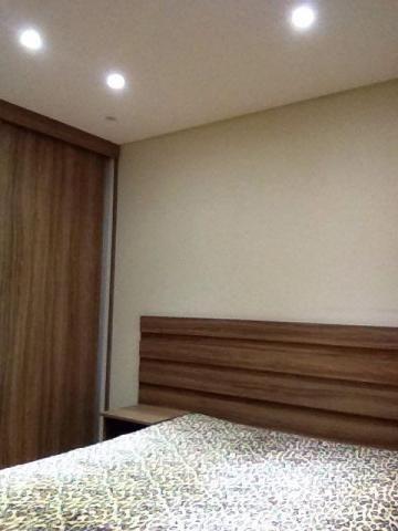 Apartamento com 3 dormitórios à venda, 69 m² por r$ 440.000 - vila humaitá - santo andré/s - Foto 12
