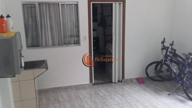 Sobrado com 3 dormitórios à venda, 166 m² por r$ 1.170.000,00 - jardim - santo andré/sp - Foto 3
