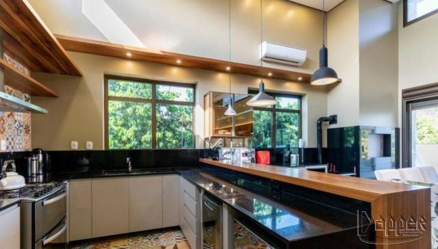 Casa à venda com 3 dormitórios em Jardim mauá, Novo hamburgo cod:16664 - Foto 4