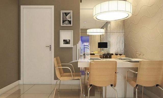 Residencial ilha de creta - 03 dormitórios novo pronto para morar ! - Foto 6