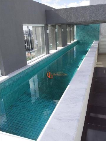 Apartamento à venda, 53 m² por r$ 345.900,00 - jardim - santo andré/sp - Foto 17