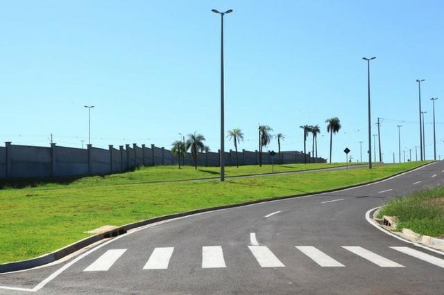 Lote condominio villa jardim 455 m² aceito carro ou parcelo