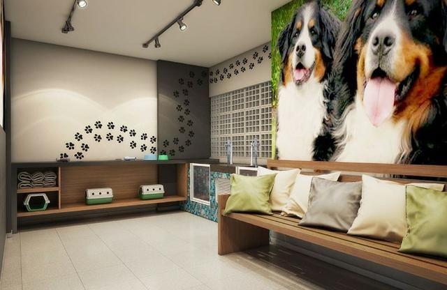 Osasco Presidente Altino MCMV 2 dormitórios 1 Vaga de Garagem Terraço Lazer Completo - Foto 15
