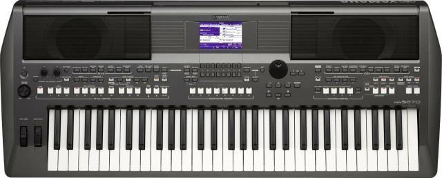 Teclado Yamaha S670 Novo 12x de 320 - Foto 4