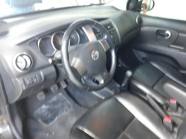 Nissan Livina XGear 1.6 SL 2012 - Foto 6