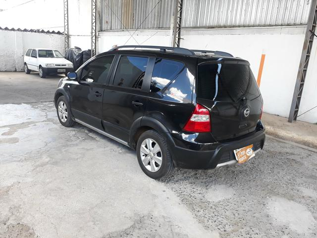 Nissan Livina XGear 1.6 SL 2012 - Foto 8