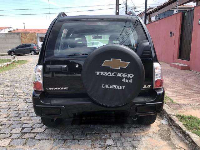Tracker 07 -4x4 Excelente - Foto 2